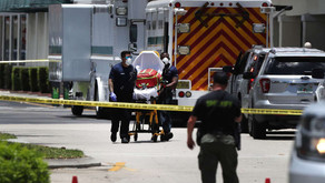 Grandmother killed at Florida grocery store fought gunman, police say