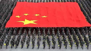 Thinking The Unthinkable - War With China May Be Inevitable