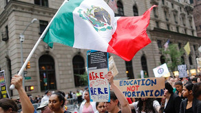 Open Borders Lobby Begs for Amnesty After DACA Ruled Unconstitutional