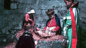 Parents Banned from School Nativity Plays in 'Tier 3' Lockdown Areas