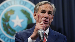 Texas Gov. Greg Abbott Says He Will Not Implement Another Statewide Mask Mandate