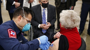 Texas Governor Prohibits Vaccine Mandates by Any Entity