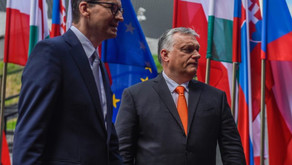 EU Commission Begins Legal Action Against Hungary and Poland over LGBT Issues