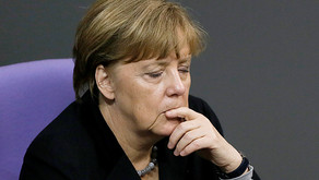 Angela Merkel faces new rebellion over refugees