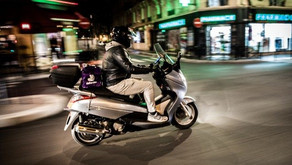 French Food Delivery Couriers Refuse Service to Kosher Restaurants