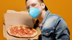 UK Govt Teams Up with Business to Offer Youths Free Pizza, Uber Discounts for Vaxing