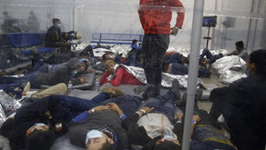 Feds Build More Migrant Detention Facilities near Border in Texas