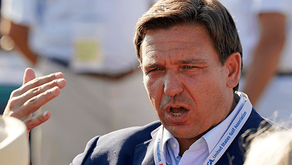 Human Rights Campaign Suing Florida Gov. DeSantis over Trans Sports Law