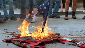 New York Times Promotes Redesigns of the American Flag: 'Repairing Systemic Racism'