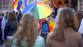 The Explosion In Queer Sexuality Among Kids Is Not A Natural Trend