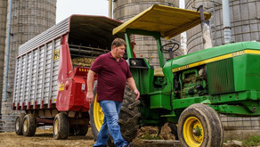 Judge Halts Debt Relief Program For Farmers Of Color After White Farmers Sue