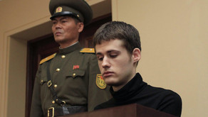 Why North Korea's Arrest Of An American College Student Should Come As No Surprise