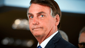 Brazil's Bolsonaro Says He Won't Take the Coronavirus Vaccine