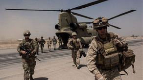 Neo-Cons, Foreign Policy Establishment Push to Keep U.S. Military Involvement in Afghan War Going