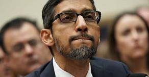 Report: Justice Department to File Landmark Antitrust Case Against Google