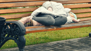 Sweden: Pregnant Children Found Begging On Street During Police Operation