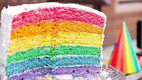 'Gay' campaigner: I was wrong about Christian bakers