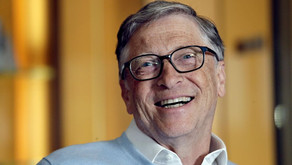 Bill Gates: 'All rich countries should move to 100% synthetic beef'