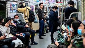Japan: 'Virus Vigilantes' Threaten People for Coronavirus Violations