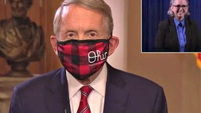 Articles of Impeachment Filed Against Ohio Gov. Mike DeWine Over Abuse of Power During Pandemic