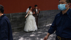 China Bans Rural Weddings and Funerals over Uncontrolled Coronavirus Outbreak
