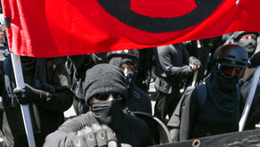 Nolte: Disgraced Lincoln Project Climbs in Bed with Antifa Terrorists