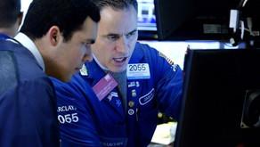 Market crash robs $2.3T from investors