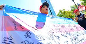Journalist Society Funds Transgender Activists