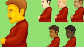 Next Major Emoji Update Could Include a Pregnant Man