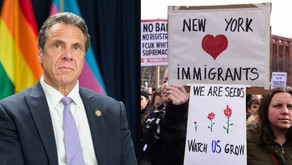 NY Rewards Illegal Aliens with COVID Relief Checks 10 TIMES Amount Given to American Citizens