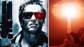 The Terminator could become REAL: Intelligent AI robots capable of DESTROYING mankind