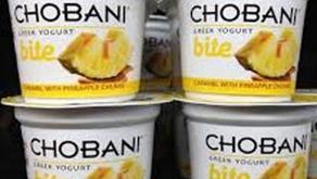 American yogurt billionaire: 'Hire more Muslim refugees'