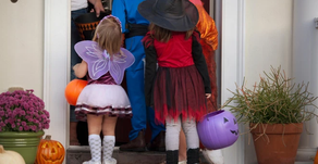 CDC Halloween 2020 guidelines: Trick-or-treating, costume masks not advised
