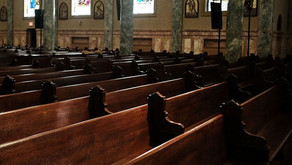 Nolte: Government Threatens Pastor for Not Wearing Mask in Empty Church