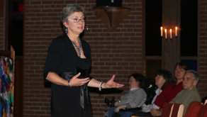 Atheist minister fights to keep her place in the United Church