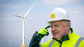 Boris Johnson Planning Gas Tax Hikes to Pay for Green Agenda Despite Rising Costs and Shortages