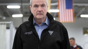 New Jersey Gov. Phil Murphy: 70% Not Cooperating with Contact Tracers