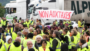 Radical Muslims Face Trial for Alleged Terror Plot Against Yellow Vest Protests