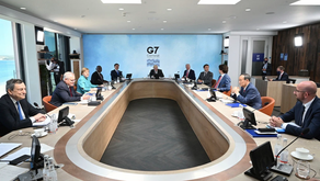 NATO to brand China security risk despite Beijing's cries of 'slander' at G7