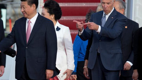 China Attacks Joe Biden After He Justified Concentration Camps