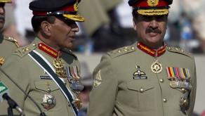 Nuclear Pakistan Threatens to 'Wipe Iran the Map' if it Attacks Saudi Arabia