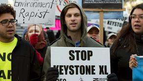TC Energy Abandons Keystone XL Pipeline, Months After Biden Cancels Permit