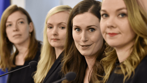Finland's Millennial Feminist Govt Suffers Locals Defeat in First Election