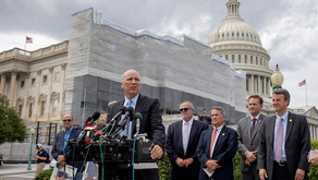 Rep. Chip Roy: Amnesty Bill Doomed to Fail, Paves Way for Executive Orders on Immigration