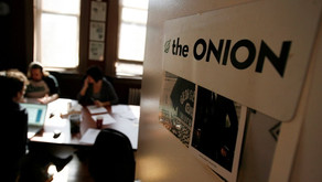Area Satirical Publication The Onion Sold To Univision (Seriously)