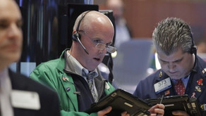 Stocks Plunge as Consumer, Health Care Names Drop