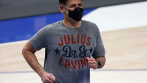 Mavs Owner Mark Cuban Demands Employees Get Vaccinated: 'I Don't Want My Kids at Risk'