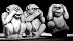 Three Wise Monkeys Are Racist Now, Says Woke University of York