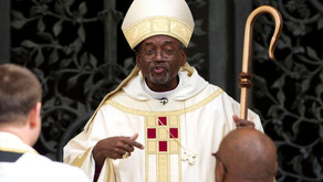 US Episcopal Church punished by global body for accepting gay marriage
