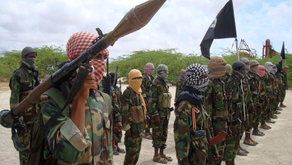 US carries out first airstrike in Somalia since Biden took office